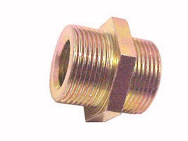 Conexão Encanamento Ar(26X26X1.5mm)Antiga - Diversos-Todos ANTIGOS - 074298026202
