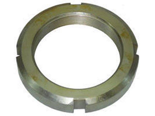 Porca Balança 80X2mm Aço Usinado - Mercedes-L-2635 - 3899905060