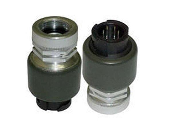 Sensor 4 Pinos Para Tacógrafo Vdo E Velocidade  - Mercedes-OF1721/L-1214C/1620/1720/1218/1418/0447/ - 0095421017