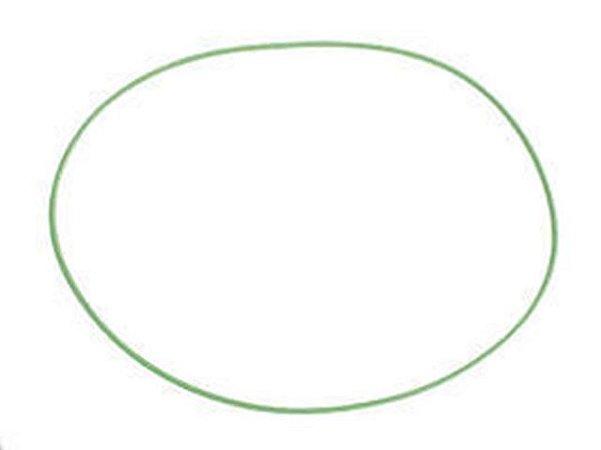 Anel Camisa Bloco Superior (Silicone Verde) Mercedes 447/449LA/ - 0259978448
