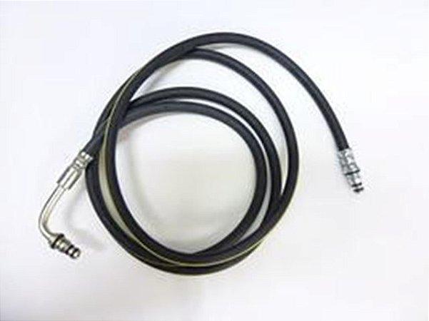 Flexível Da Embreagem 2030mm Mercedes L1620/1622/1624 - 6952950135