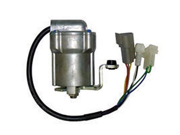 Sensor Acelerador(Potênciometro) Scania Série 4 - 1364185