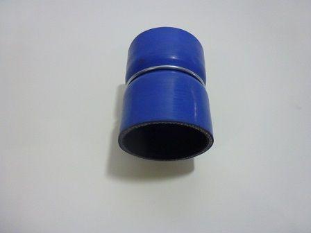 Mangueira Ligação Intercooler 65X82 - Ford - 1C356C640BA