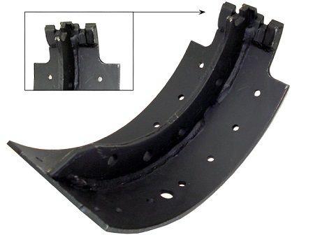 Sapata Freio Primario(Para-Sensor) -709/710/LO812/LO814/912/914 - Mercedes - 6704202419