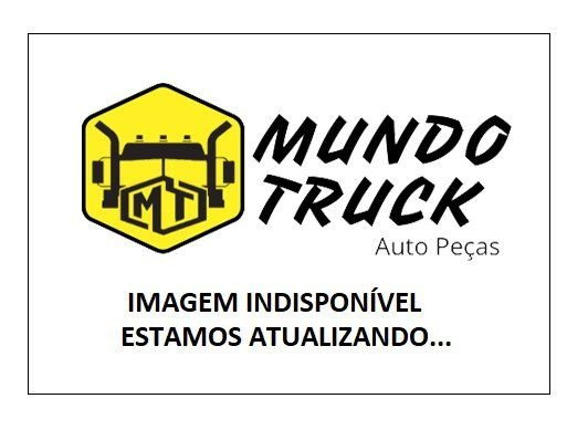 Tampa Lateral Motor/Chapa - Mercedes-OM 352 - 3520100416
