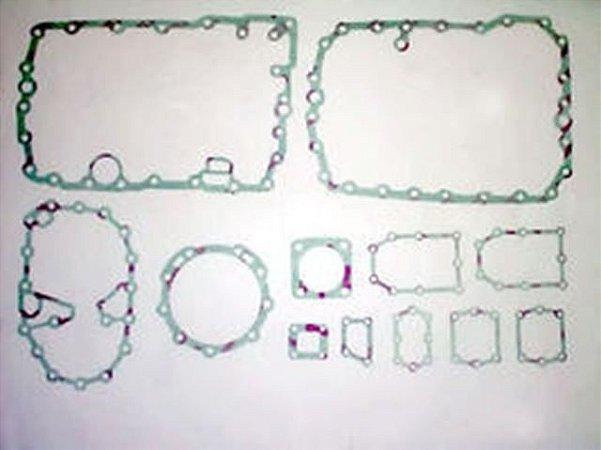 Jogo de Juntas Câmbio Zf 16S 130 - Mercedes-L1929/1933/16F 130 - 0002603768