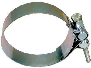 Abraçadeira Para Mangueira  80X89X20mm Simples -TODAS - Scania - 1466082