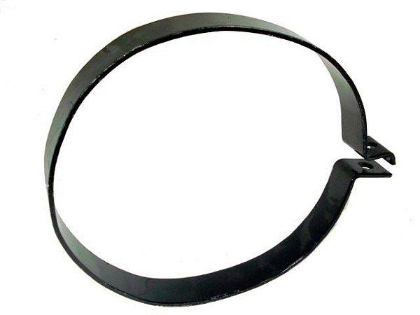 Abraçadeira Silencioso/Espessura 2,5mm - Mercedes-MB1618/1418 - 3844917040