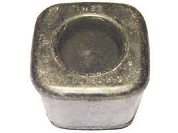 Coxim Batente Feixe Mola - Mercedes-1113 - 3413310044