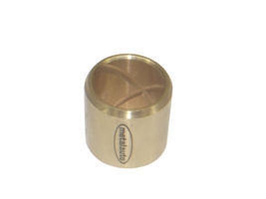 Bucha Manga Eixo (Bronze) Maior 30mm - Mercedes - 0169812710