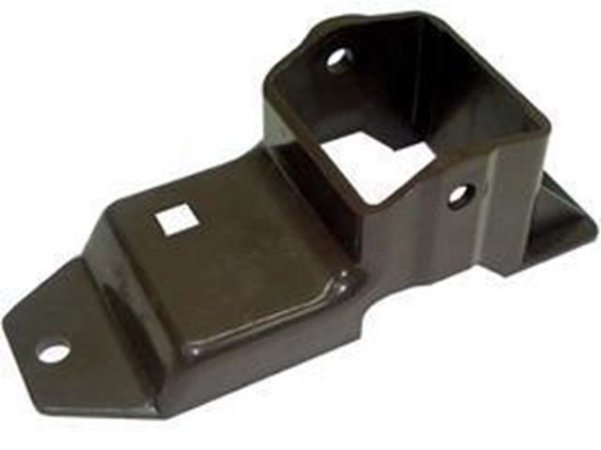 Mancal Interno Porta(Marron) - Mercedes-HPN - 6887237027