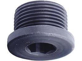 Bujão Flangeado Do Cabeçote Compressor Ar - DIM - 000908022001
