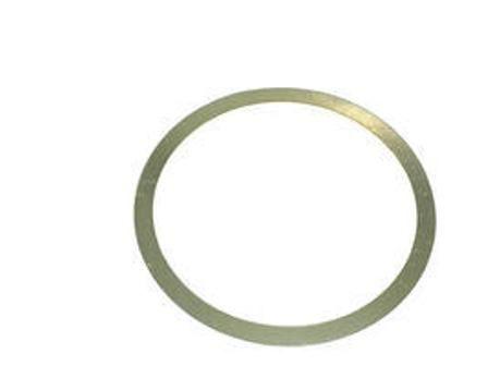 Calço Caixa Transferência 0,10 (87X99mm) - Mercedes - 3122831352