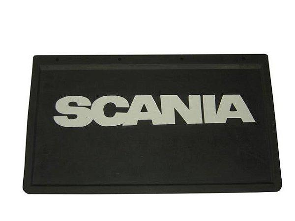 Apara Barro Traseiro Gde(620X360mm) Scania - Scania-124 - 1442109
