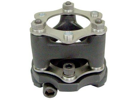 Acoplamento Parcial da Bomba Injetora 35mm - Scania-113 - 1320794X