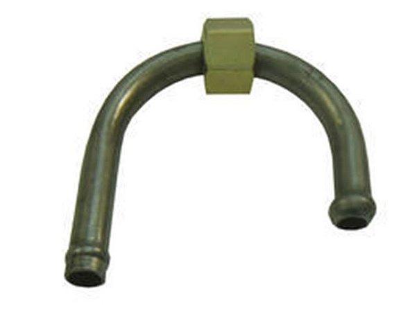 Conjunto Tubulação Água Refrigeracao - Mercedes-1620/1721 - 3762007652