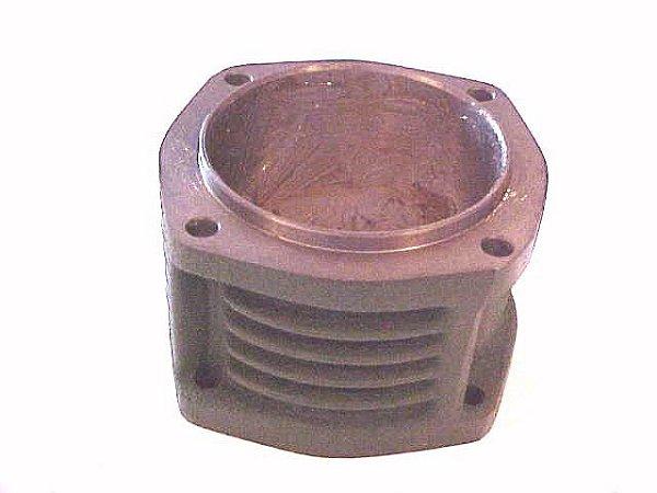 Cilíndro Camisa Compressor 94mm Mercedes-OM 352 -3521313002