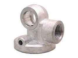Cabeçote Aluminio Copinho Vidro - Mercedes - 0004771002