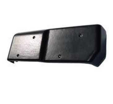 Cobertura Inferior Painel Instrumentos - Volkswagen - 2SS863402