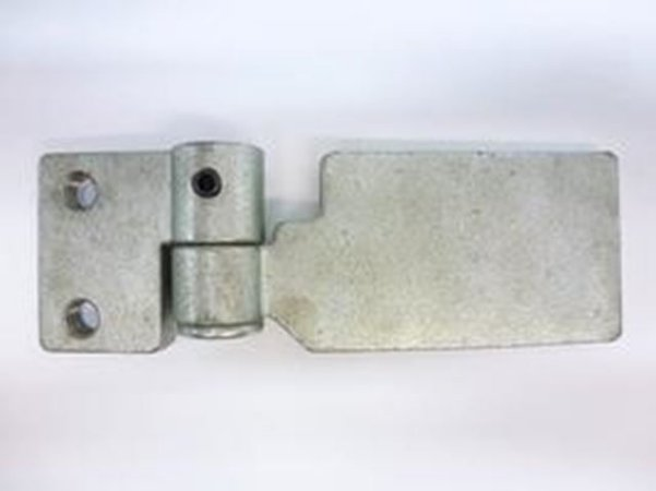 Dobradica Porta Le - Volkswagen-TODOS APOS 2000 - 2VB831401