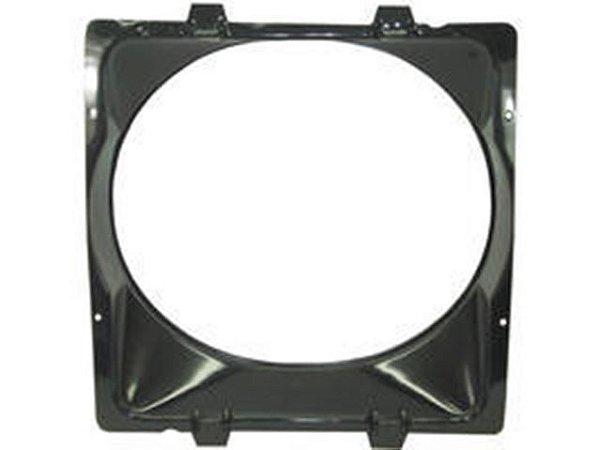 Defletor Ar Radiador(Plástico) - Mercedes-1214/1218/1414/1418/1614/1618HPN - 3845057055