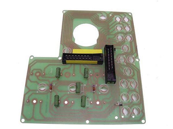 Rele Controle Rotacao 24V  - Mercedes-HPN1941 - 3885457024