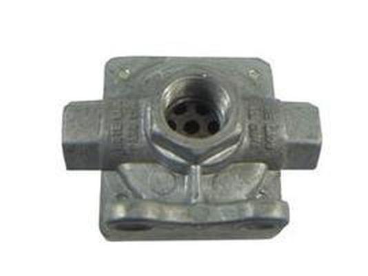 Válvula Descarga Rápida-M16Xm16Xm22 - Mercedes - 0004300203