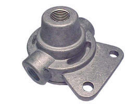 Válvula Descarga Rápida-16X16X16 Moderna - Scania - 307461