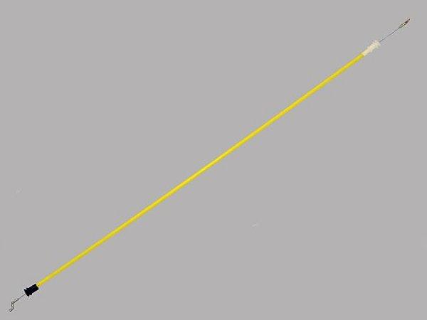 Cabo de Acionamento Fechadura Porta Lado Esquerdo Mercedes AXOR / ATEGO - 9737600004