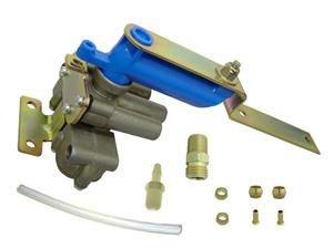 Válvula Suspensão Cabine - Scania - 1118884