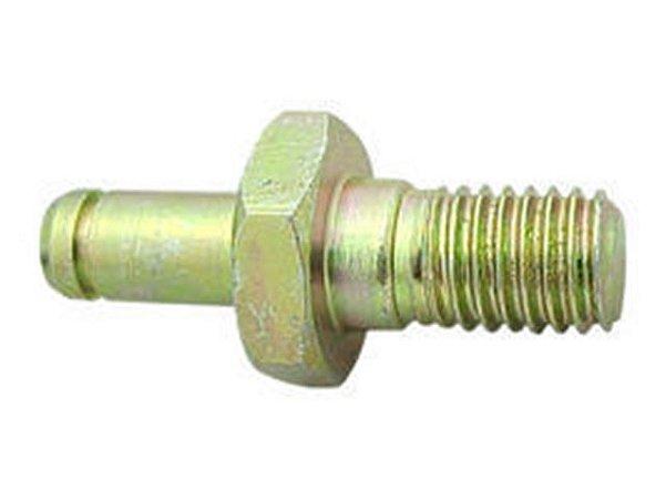 Pino Pedal Embreagem 10X1.5 8mm-Com Sulco Para Tra - Mercedes-TODOS HPN - 6882910074