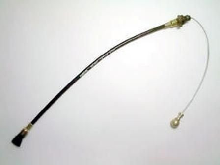 Cabo Ligação Caixa Pedal 540mm - Mercedes - 6953007130