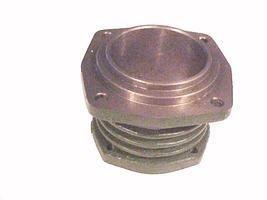 Cilíndro Camisa Compressor 77mm/Adaptacao - Mercedes-OM 321 - 3441317002