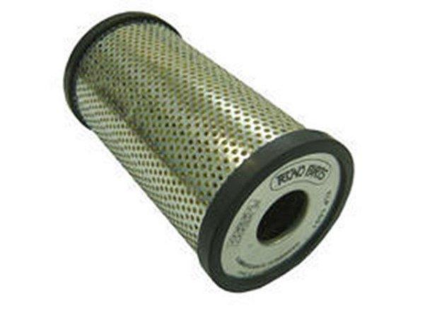 Elemento Filtro Para Óleo Lubrificante Chapa - Mercedes-1113/1313/1513/2013(79)C/MOTOR 352 TURBO - 0001801309