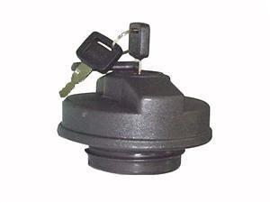 Tampa Tanque Combustível Com Rosca Plástica Com Chave - Volkswagen 18-23310/8120/8150/E/18310OT/17210OD ATE - 2Z0201551