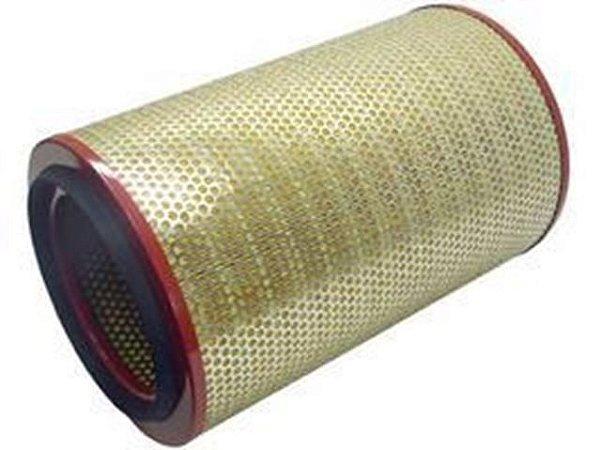 Elemento Filtrante Para Ar-Primario(Seco) - Mercedes-OM-447/LA/LS-1632/1935/L-LS-LK-2635/LS19 - 3880947004