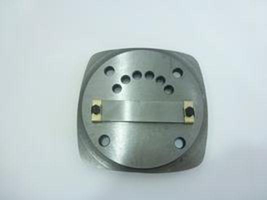 Válvula Lâmina Compressor (Placa) - Mercedes - 0001301320