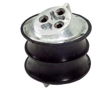 Coxim Motor Diant Scania  R124 T114 C/ 3 Furos Br000103