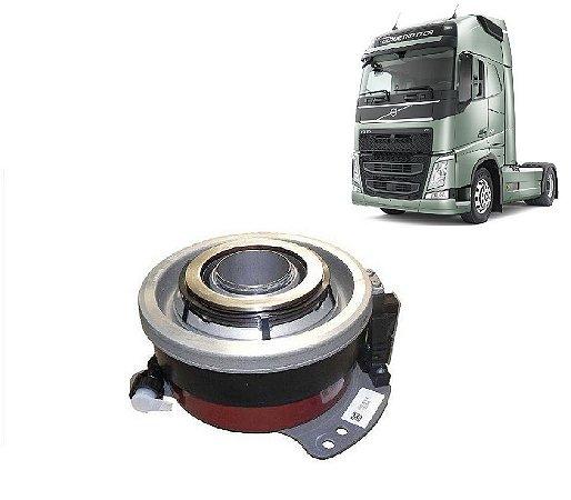 Atuador Embreagem Volvo Fh12 D13 Cambio I-shift 430mm 171303