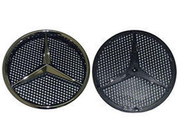 Emblema Logo Estrela Frontal Mb Axor 1933 2035 - 9448100018