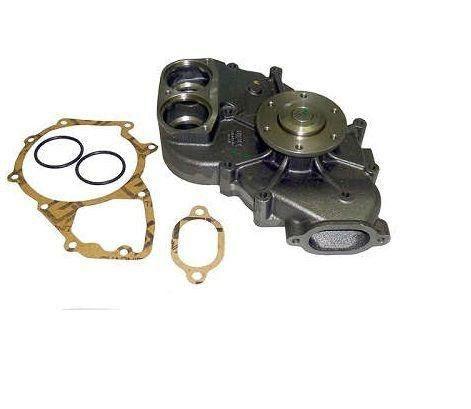 Bomba D'água Rotor 135mm - Mercedes  - 4572000101