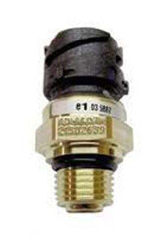 Sensor Pressao Oleo 4 Pinos Volvo Fh Fm-d1 - 21302639