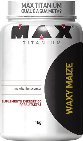 WAXY MAIZE MAX TITANIUM 1KG