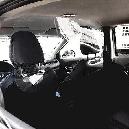Barreira de proteção Uber e Táxi 98x50cm