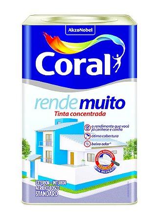 Acr Fosc Amarelo Canário Rende Muito 18LT Coral STD