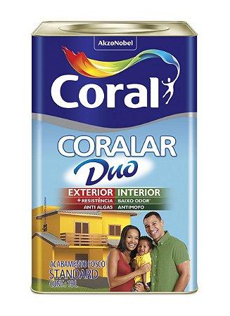 Acr Fosc Camurça Coralar Duo 18LT Coral STD