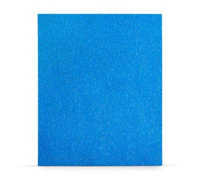 Pacote com 50 Folhas de Lixa 3M™ Blue 338U - HB004532634