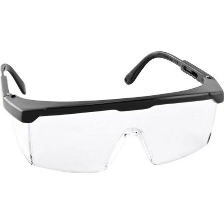 Óculos de Segurança Foxter Incolor - 7055110000