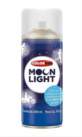Tinta Spray COLORGIN Reflexivo MoonLight 200ML - 719