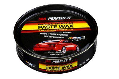 Cera 3M™ Linha Purple Paste Wax - HB004110050
